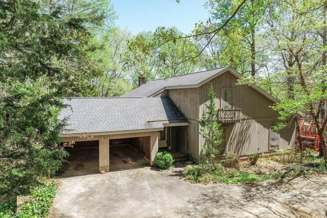 3960 Oak Harbour Drive, Gainesville, GA 30506 (MLS #6869664) :: Compass Georgia LLC