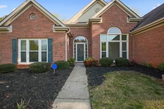 101 Lansing Drive, Kennesaw, GA 30144 (MLS #6869670) :: Kennesaw Life Real Estate