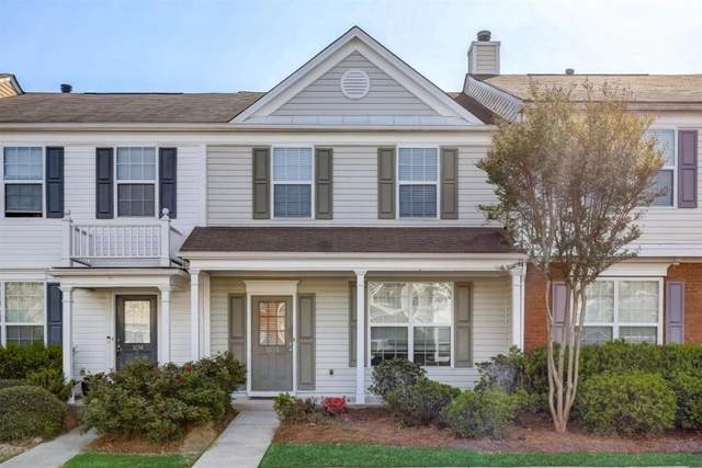 1032 Annazanes Court, Alpharetta, GA 30004 (MLS #6869673) :: North Atlanta Home Team