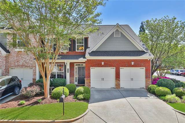 1313 Lexington Drive, Roswell, GA 30075 (MLS #6869689) :: North Atlanta Home Team