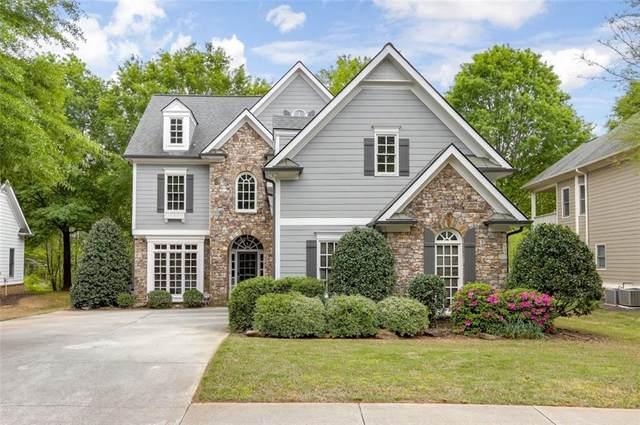 4118 Hill House Road SW, Smyrna, GA 30082 (MLS #6869694) :: North Atlanta Home Team