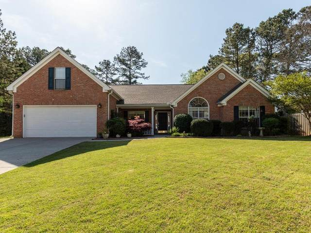 2411 Apalachee Run Way, Dacula, GA 30019 (MLS #6869701) :: North Atlanta Home Team