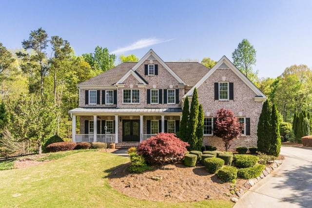 320 Boundary Place, Roswell, GA 30075 (MLS #6869709) :: Lucido Global
