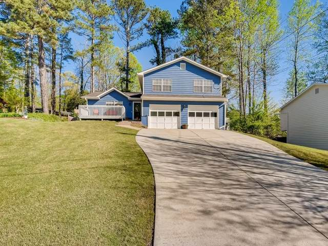 1146 Richland Trace, Sugar Hill, GA 30518 (MLS #6869710) :: North Atlanta Home Team
