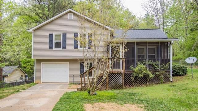 122 Hickory Lane, Dallas, GA 30132 (MLS #6869713) :: North Atlanta Home Team