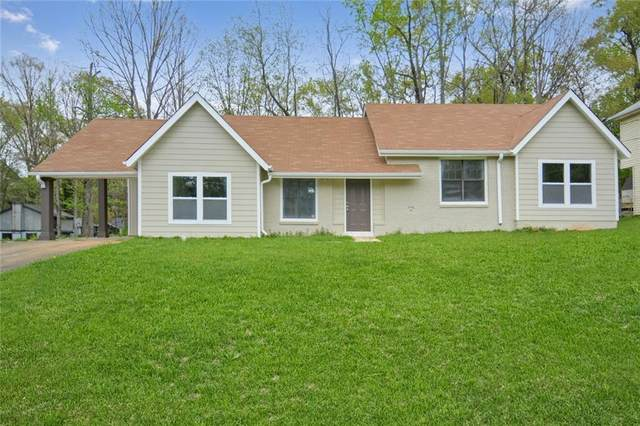 2275 Newgate Drive, Decatur, GA 30035 (MLS #6869716) :: North Atlanta Home Team
