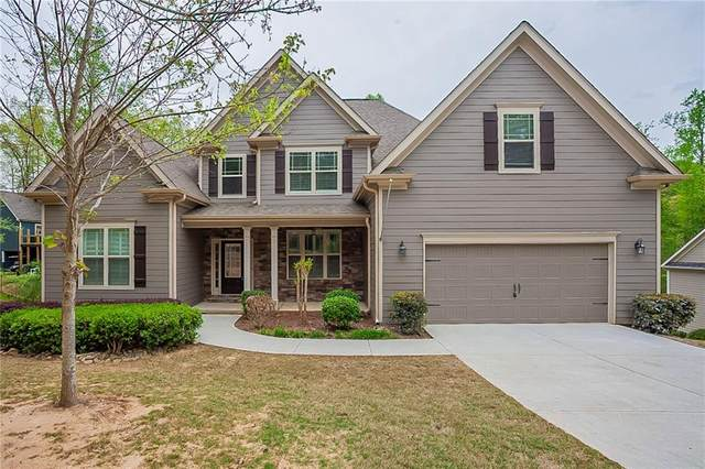5030 Chestatee Heights Road, Gainesville, GA 30506 (MLS #6869718) :: North Atlanta Home Team