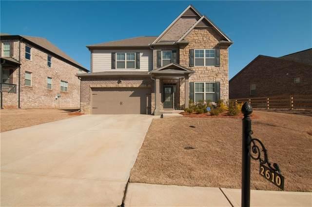 2610 Copperfield Drive, Cumming, GA 30041 (MLS #6869728) :: Kennesaw Life Real Estate