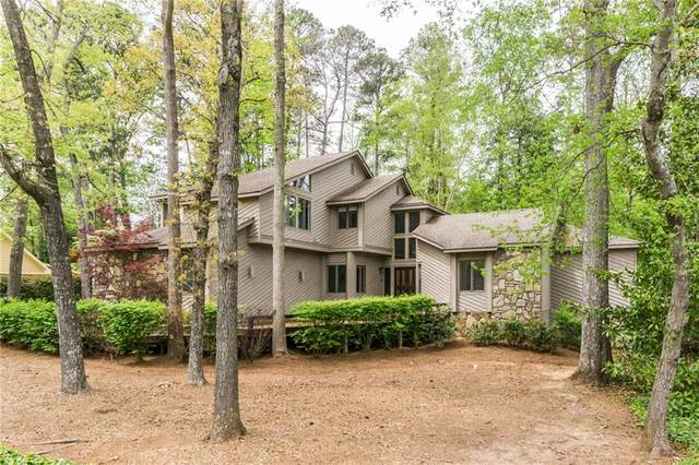 3299 Turtle Lake Drive, Marietta, GA 30067 (MLS #6869729) :: North Atlanta Home Team