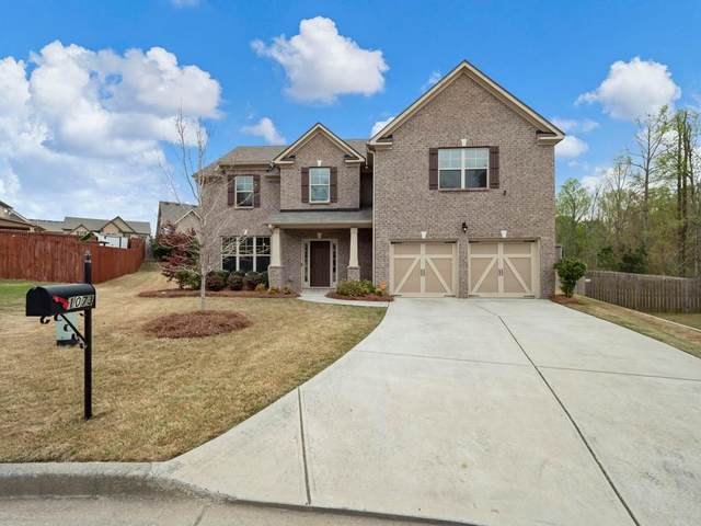 1073 Park Hollow Lane NE, Lawrenceville, GA 30043 (MLS #6869730) :: North Atlanta Home Team
