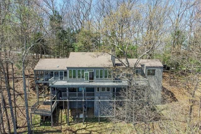 139 Sanderlin Mountain Drive, Big Canoe, GA 30143 (MLS #6869733) :: Kennesaw Life Real Estate