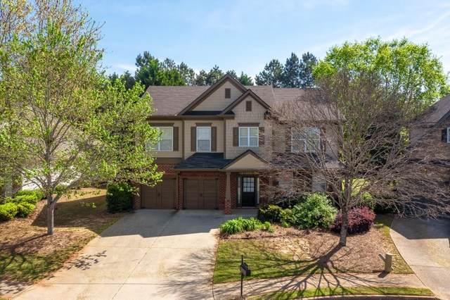 3205 The Commons Drive, Cumming, GA 30041 (MLS #6869736) :: North Atlanta Home Team