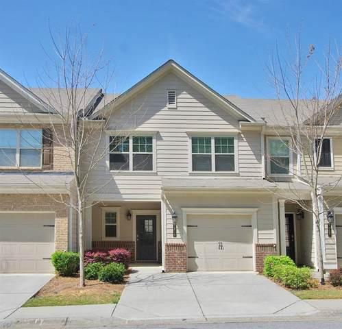 7029 Kingswood Run Drive, Atlanta, GA 30340 (MLS #6869740) :: North Atlanta Home Team