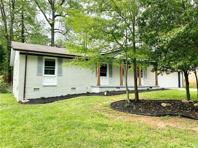 3661 Manhattan Drive, Decatur, GA 30034 (MLS #6869747) :: Path & Post Real Estate