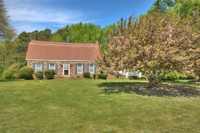 3082 Harmony Road, Temple, GA 30179 (MLS #6869756) :: Kennesaw Life Real Estate