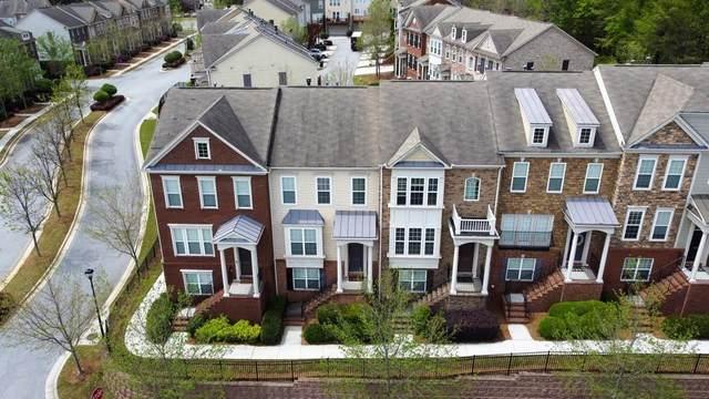 2176 Wylmoor Way SE, Smyrna, GA 30080 (MLS #6869767) :: North Atlanta Home Team
