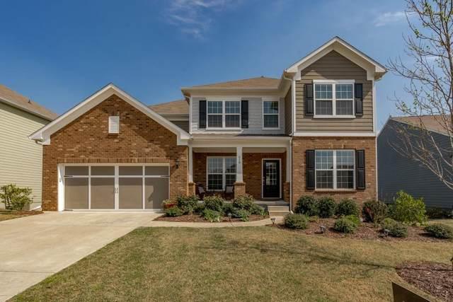 518 Spring View Drive, Woodstock, GA 30188 (MLS #6869774) :: North Atlanta Home Team