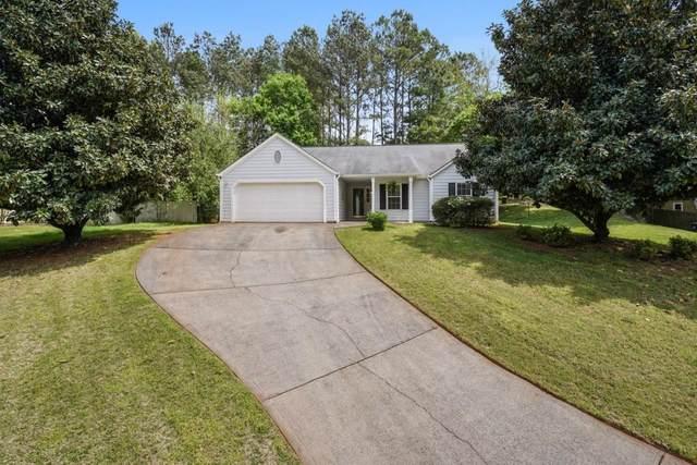 614 Bluff Drive, Woodstock, GA 30188 (MLS #6869776) :: North Atlanta Home Team