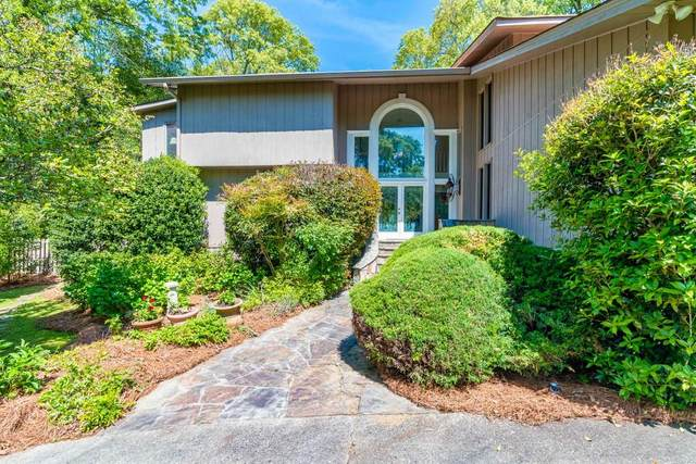 1569 Bethaven Road, Riverdale, GA 30296 (MLS #6869780) :: North Atlanta Home Team