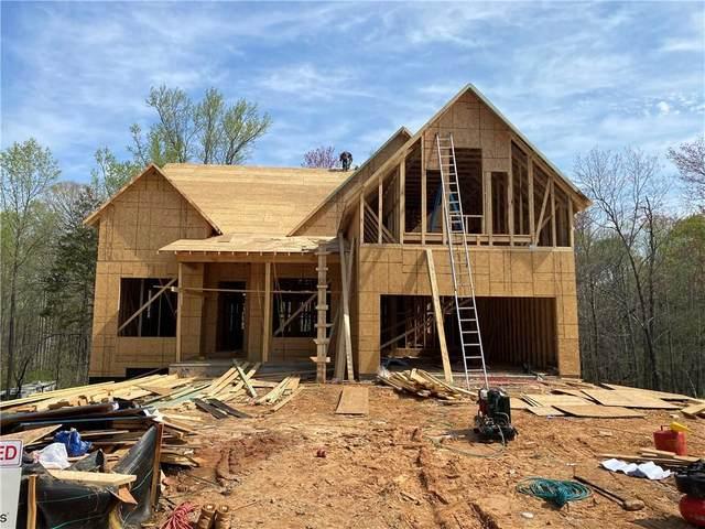 5355 Corabells Crossing, Cumming, GA 30040 (MLS #6869786) :: North Atlanta Home Team