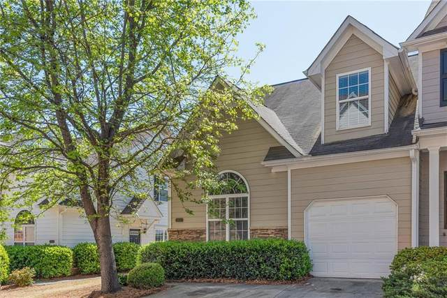 1925 Hoods Fort Circle NW, Kennesaw, GA 30144 (MLS #6869789) :: Path & Post Real Estate
