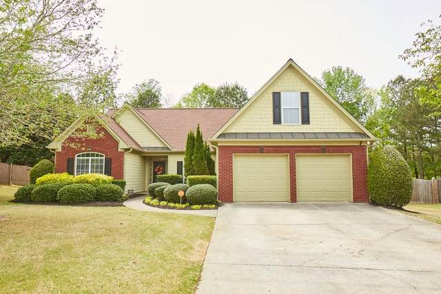 2520 Legend Mill Run, Dacula, GA 30019 (MLS #6869791) :: North Atlanta Home Team