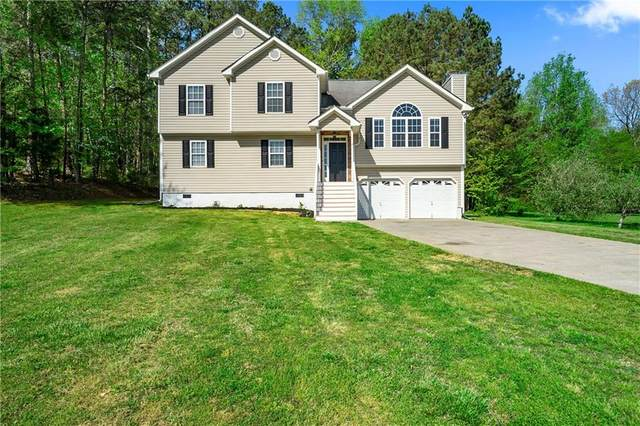 21 Rocky Avenue NW, Cartersville, GA 30120 (MLS #6869792) :: North Atlanta Home Team