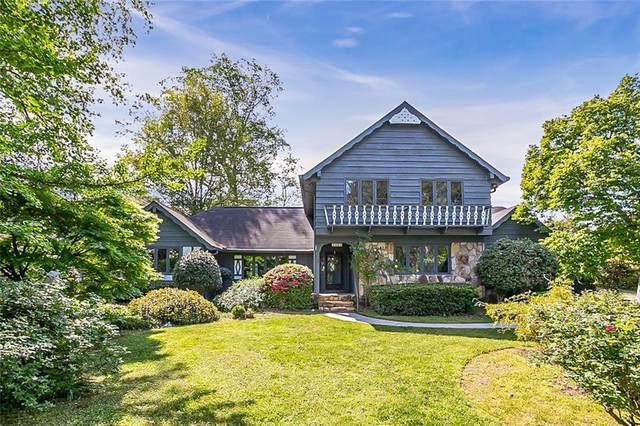 3894 Manson Avenue SE, Smyrna, GA 30082 (MLS #6869793) :: Path & Post Real Estate