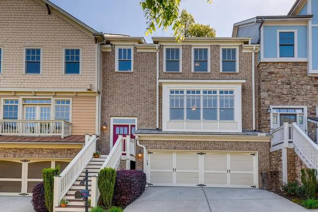 1650 Gilstrap Lane NW, Atlanta, GA 30318 (MLS #6869796) :: Thomas Ramon Realty