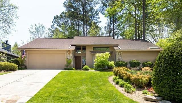 4030 Muirfield Lane, Marietta, GA 30068 (MLS #6869798) :: North Atlanta Home Team