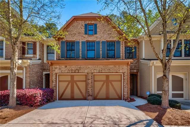 1455 Winshire Cove, Alpharetta, GA 30004 (MLS #6869807) :: Kennesaw Life Real Estate