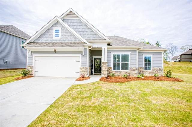 58 Montgomery View Court, Villa Rica, GA 30180 (MLS #6869830) :: Lucido Global