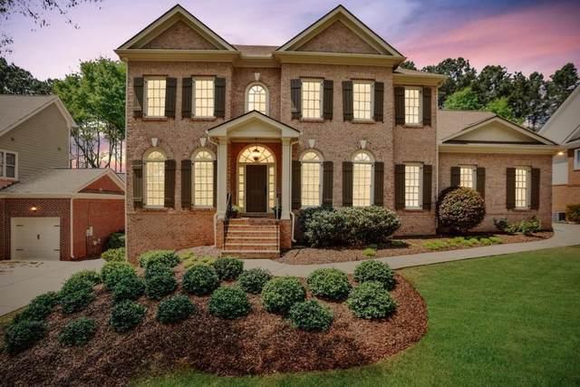 4872 Tarry Post Lane, Suwanee, GA 30024 (MLS #6869831) :: North Atlanta Home Team
