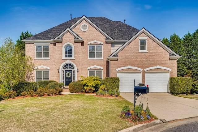 4304 Millside Court SE, Smyrna, GA 30080 (MLS #6869835) :: North Atlanta Home Team