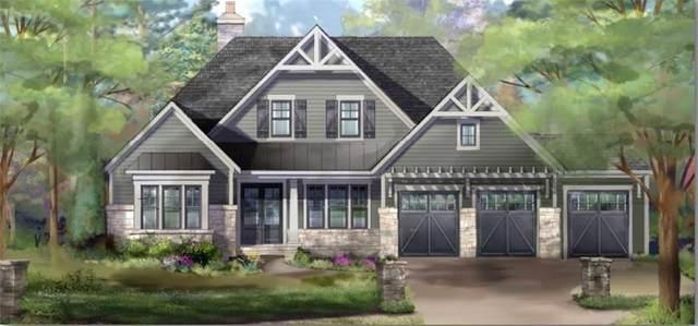 6039 Grand Marina - Lot 913 Circle, Gainesville, GA 30506 (MLS #6869837) :: RE/MAX Paramount Properties