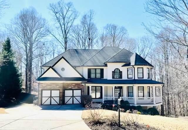 5645 Twelve Oaks Drive, Cumming, GA 30028 (MLS #6869838) :: Kennesaw Life Real Estate