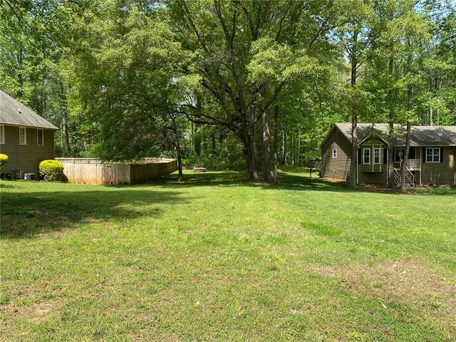 0 Woodberry Court Road, Canton, GA 30115 (MLS #6869852) :: The Cowan Connection Team