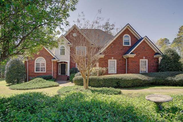 21 Nicklaus Drive, Rome, GA 30165 (MLS #6869855) :: North Atlanta Home Team