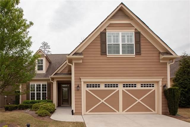 3409 Cresswind Parkway SW, Gainesville, GA 30504 (MLS #6869865) :: North Atlanta Home Team