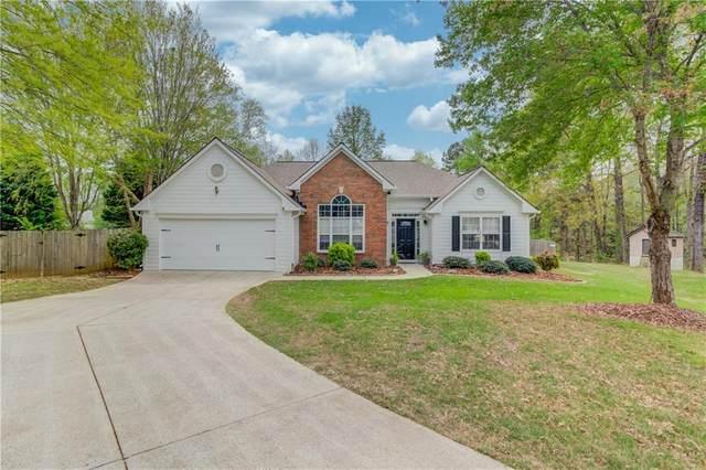 572 Staghorn Lane, Suwanee, GA 30024 (MLS #6869873) :: North Atlanta Home Team