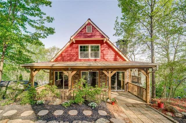 3312 Hall Drive, Gainesville, GA 30501 (MLS #6869877) :: Kennesaw Life Real Estate