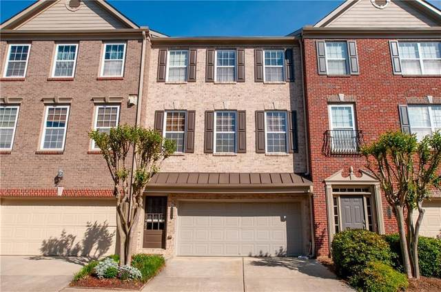 3279 Greenwood Oak Drive, Peachtree Corners, GA 30092 (MLS #6869908) :: North Atlanta Home Team