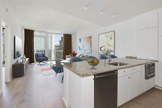 3325 Piedmont Road NE #1808, Atlanta, GA 30305 (MLS #6869910) :: Good Living Real Estate
