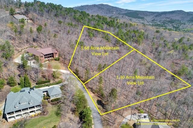 0 Autumn Sweet, Lot 645 Drive, Clarkesville, GA 30523 (MLS #6869914) :: Rock River Realty