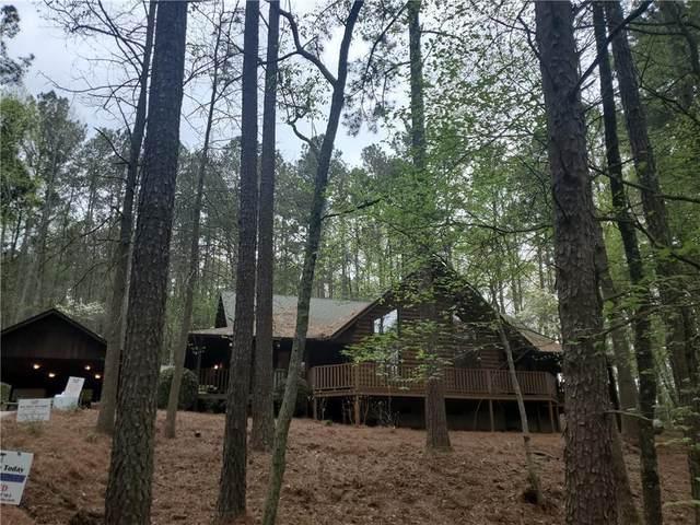 3058 Trickum Road, Woodstock, GA 30188 (MLS #6869915) :: The Justin Landis Group