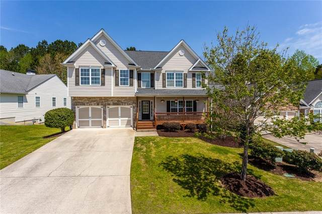 115 E Skyline View, Dallas, GA 30157 (MLS #6869921) :: North Atlanta Home Team