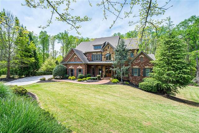 600 Stirling Glen Court, Milton, GA 30004 (MLS #6869930) :: North Atlanta Home Team