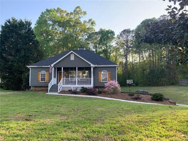8611 Foxridge Drive, Winston, GA 30187 (MLS #6869933) :: North Atlanta Home Team