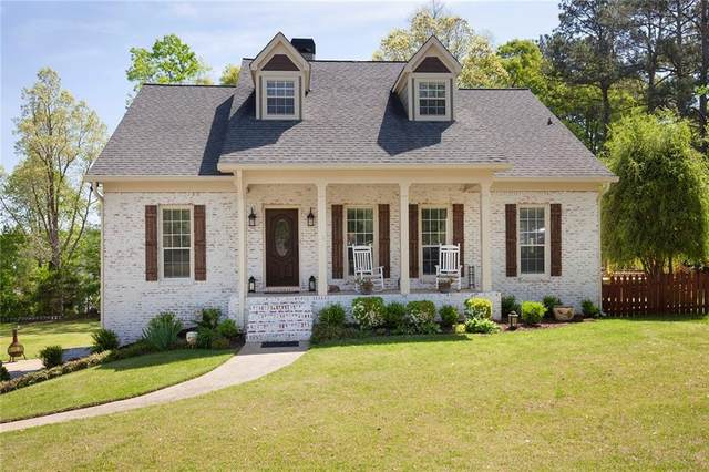 4109 Hickory Nut Drive, Douglasville, GA 30135 (MLS #6869936) :: North Atlanta Home Team