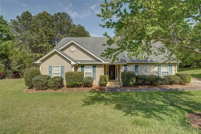 35 Autumn Court, Covington, GA 30016 (MLS #6869941) :: North Atlanta Home Team